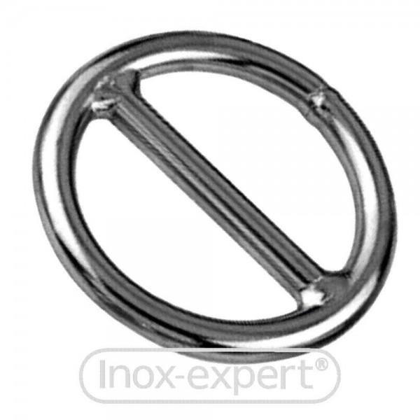 RING MIT STEG 6 X 40 MM, A4