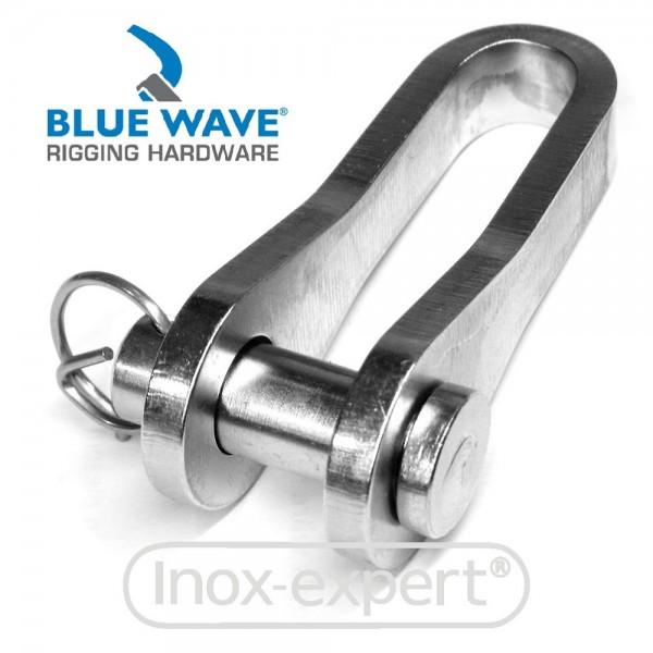 TOGGLE BLUE WAVE, BOLZEN Ø 6 MM, BL1800 KG, A4