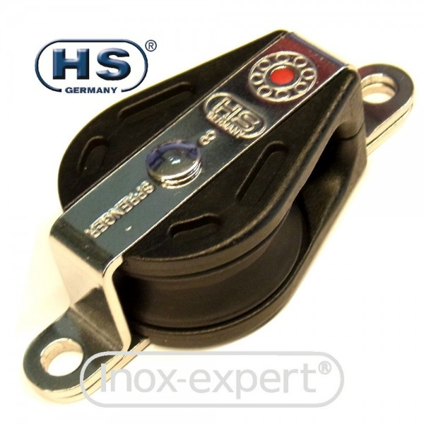 HS S-Serie KUGELLAGER LIEGEBLOCK 8 MM