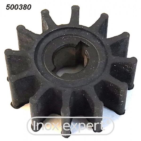 IMPELLER für Volvo-Penta®, 12 Blätter, Außen-Ø 39,6 mm