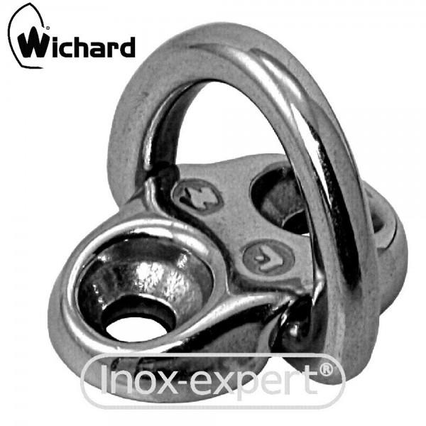 WICHARD® KLAPP-AUGE Ø 6 MM, BL 1600 KG, A4 GESCHMIEDET