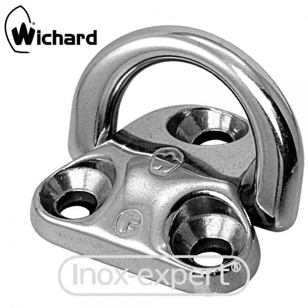 WICHARD® KLAPP-AUGE Ø 6 MM, BL 3000 KG, A4 GESCHMIEDET