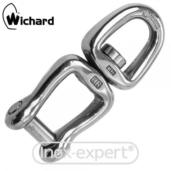 WICHARD® HR-AUGWIRBELSCHÄKEL IN-B. 8 X 70 MM, A4 GESCHMIEDET