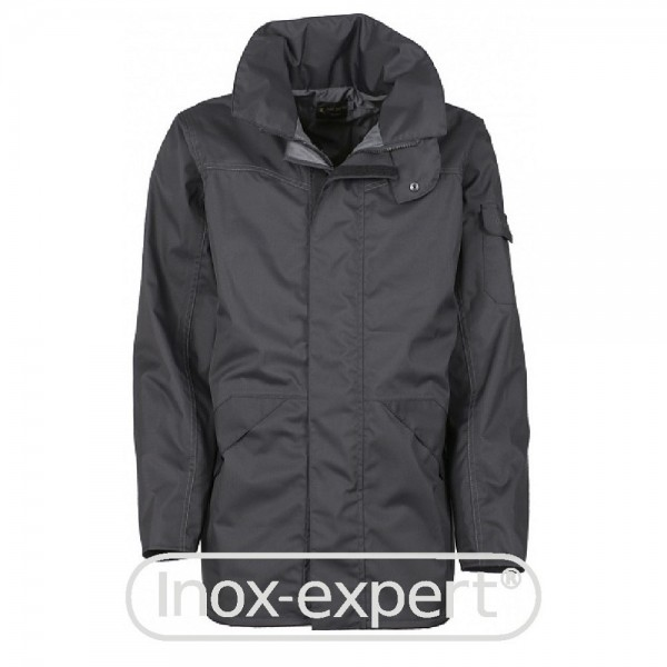 SEGELJACKE RESSAC GR. XL - GUY COTTEN - NAVY