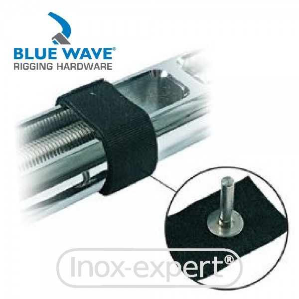 BLUE WAVE SMART PIN Ø 2,0 MM, FÜR WANTENSPANNER M6 UND 1/4